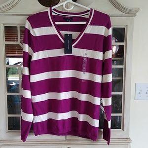 NWT Tommy Hilfiger Sweater XL